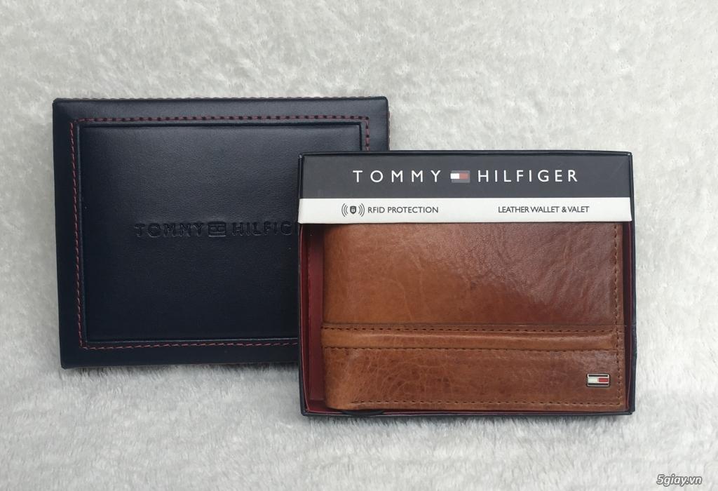 bóp ví,dây nịt da USA 100% giá tốt - 4
