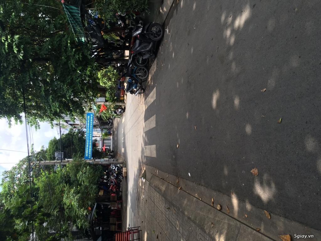 Cần bán : Nhà quận Tân Phú, hẻm 6m thông !! - 2