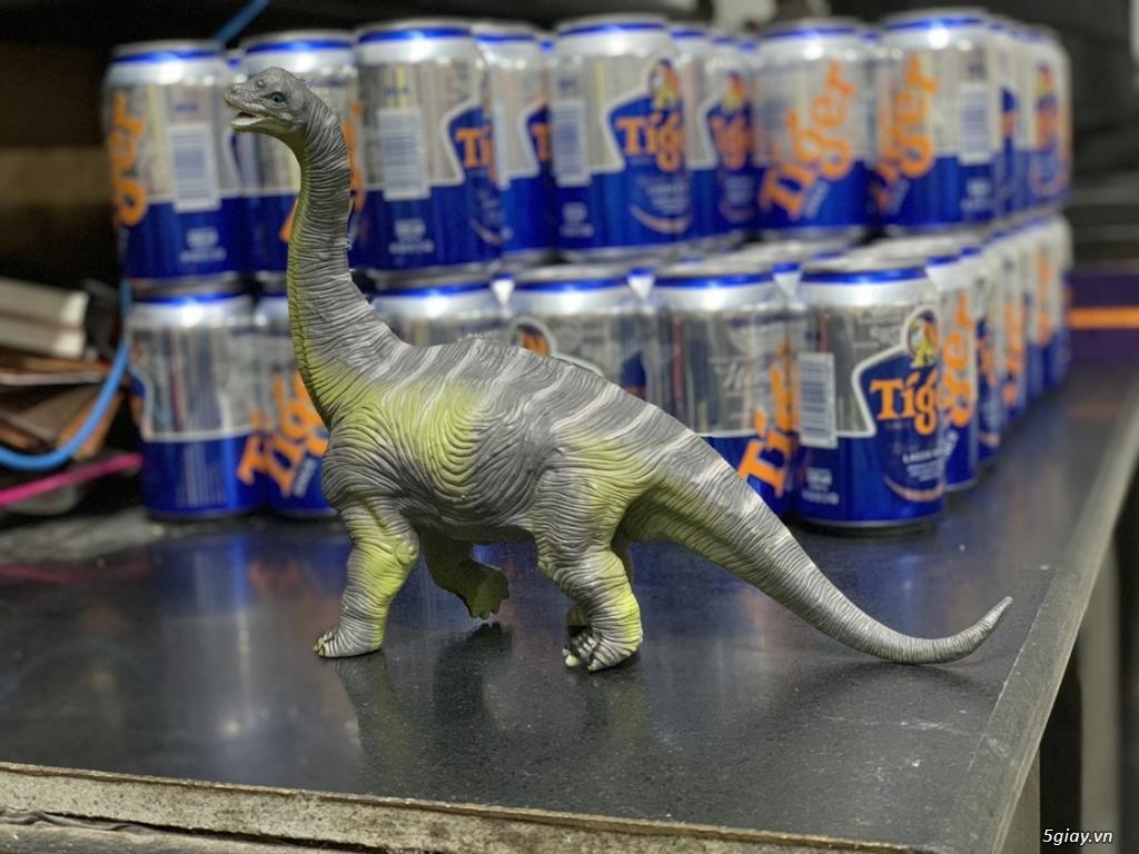 Mô hình thú - khủng long, cá sấu, voi,cọp........... - 11