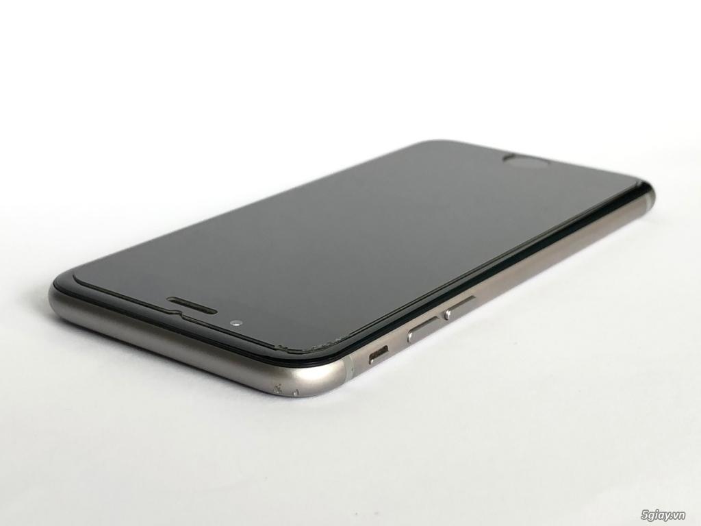 iPhone 6 64Gb Space Gray bản quốc tế full box, phụ kiện nguyên seal - 2