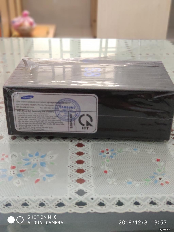 Giá sốc Samsung S8 64Gb hàng Samsung VN,nguyên hộp, chính hãng VNA - 3