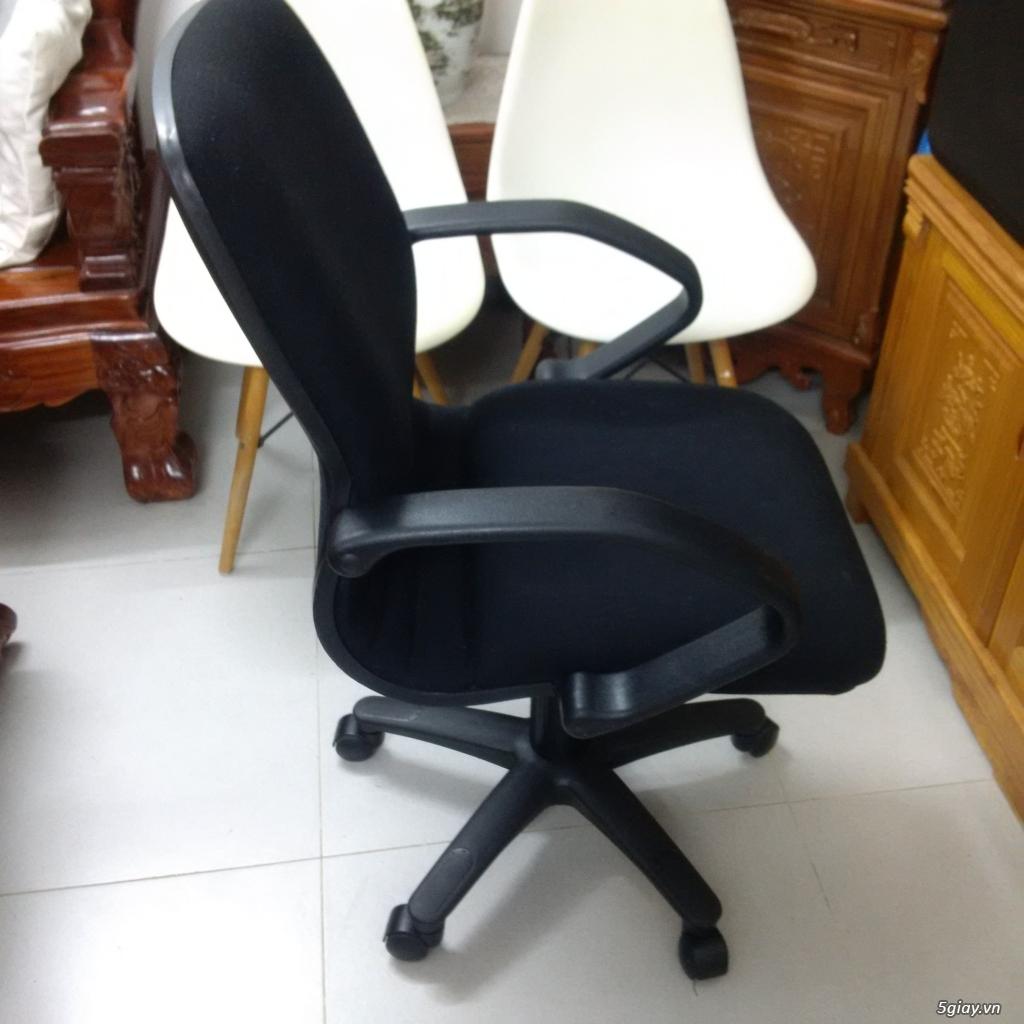 Giao lưu cái ghế xoay văn phòng