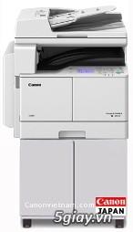 Máy Photocopy Canon IR-2004N, Giá Rẻ