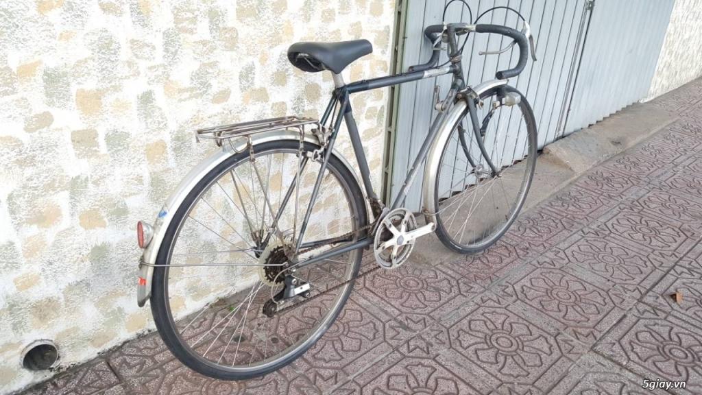 Xe đạp NHẬT , ANH , PHÁP , MỸ , CANADA , ITALIA....... - 7
