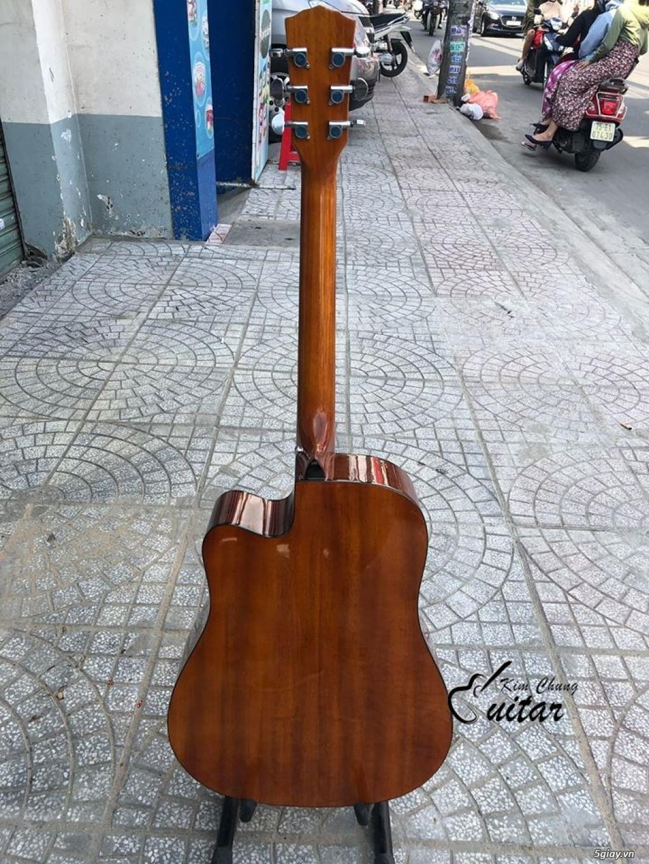 Đàn guitar acoustic Fender EQ CD140SC - 1