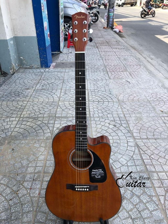 Đàn guitar acoustic Fender EQ CD140SC