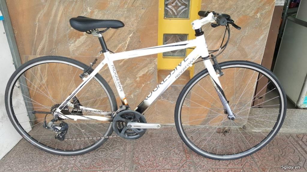 Xe đạp NHẬT , ANH , PHÁP , MỸ , CANADA , ITALIA.......