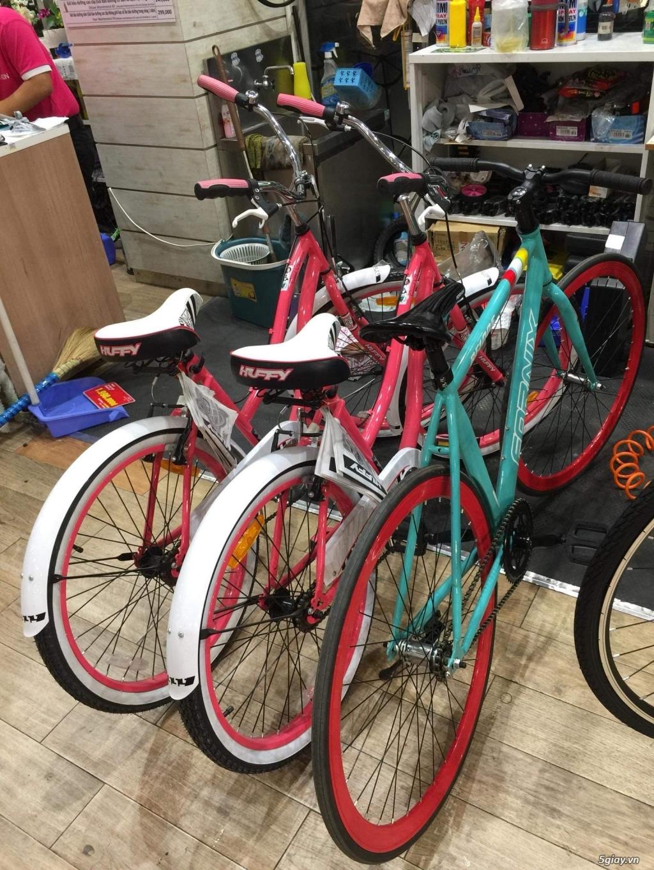 Bán 3 xe đạp hàng xuất Mỹ. - 1