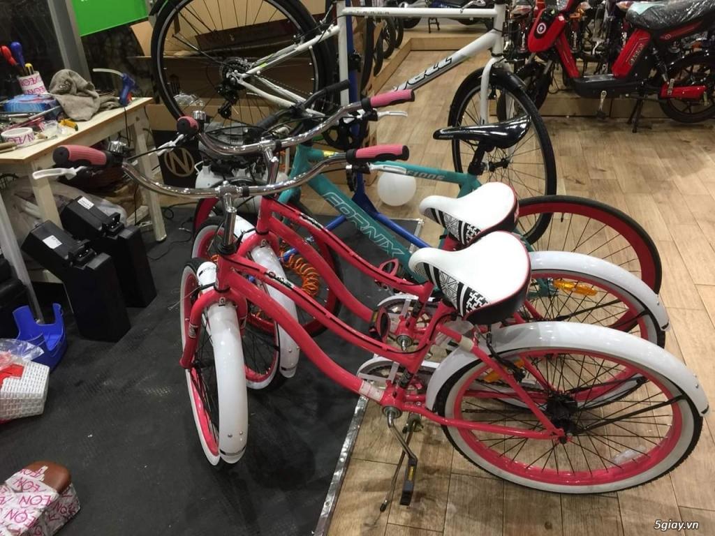 Bán 3 xe đạp hàng xuất Mỹ.
