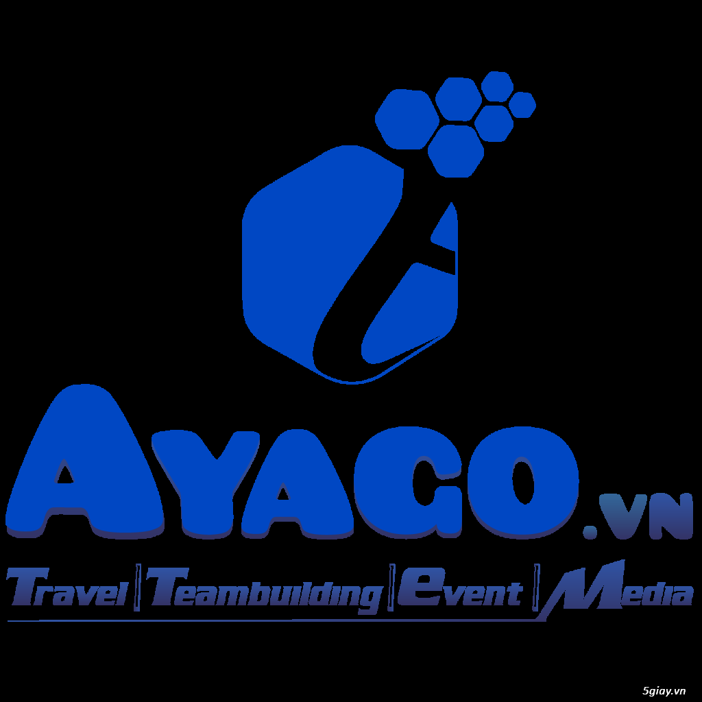 Ayago Travel | Event | Teambuilding | Media | Flycam