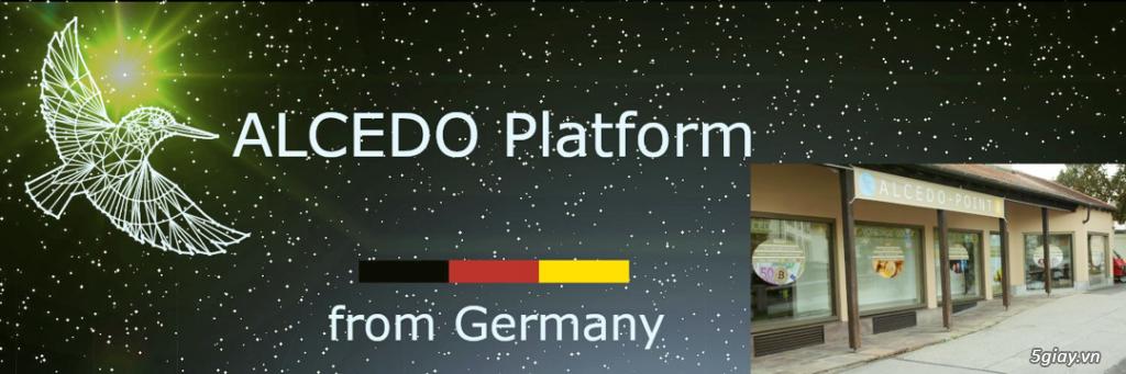 Kết quả hình ảnh cho alcedo ico review