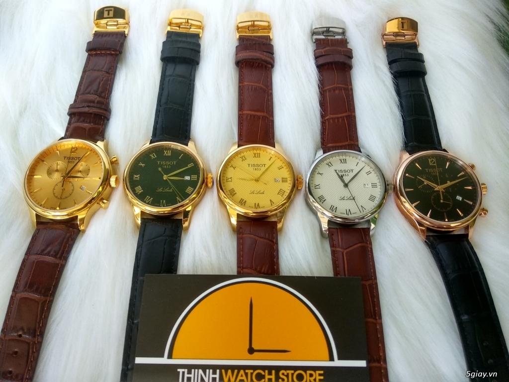 Chuyên đồng hồ đeo tay Dĩ An Bình Dương - 11