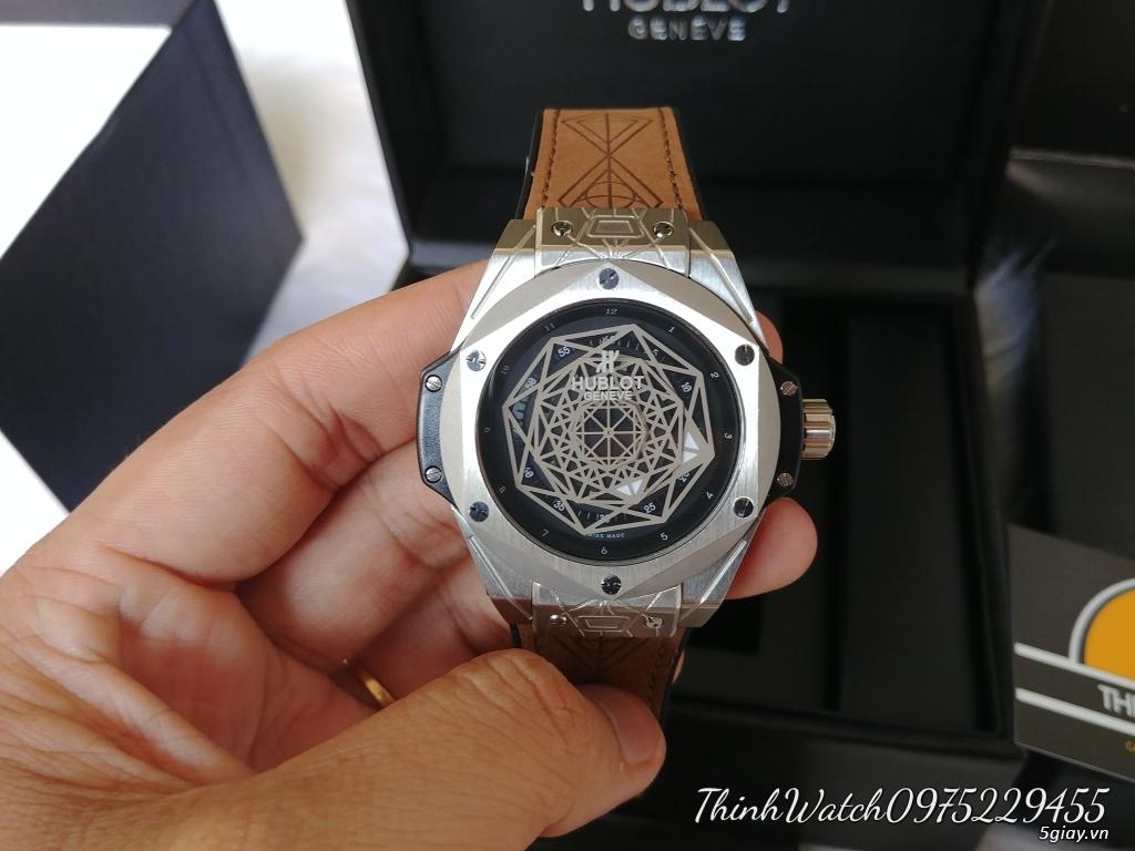 Chuyên đồng hồ đeo tay Dĩ An Bình Dương - 3
