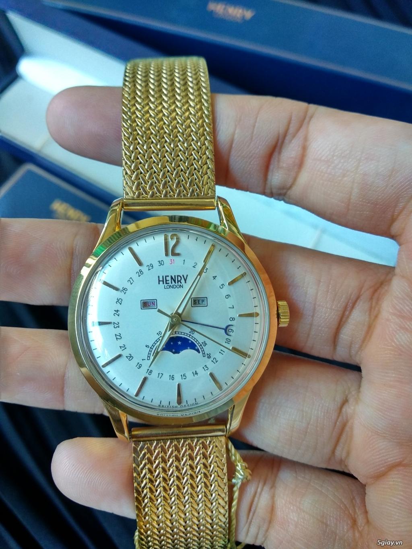 Chuyên đồng hồ đeo tay Dĩ An Bình Dương - 2