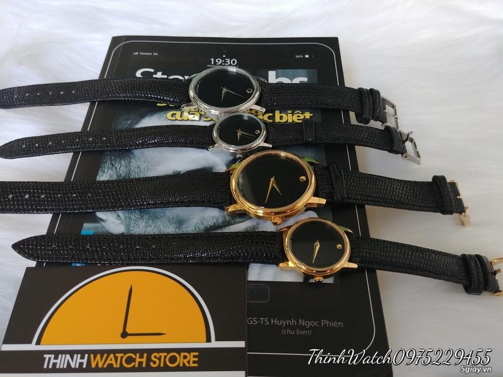 Chuyên đồng hồ đeo tay Dĩ An Bình Dương - 6