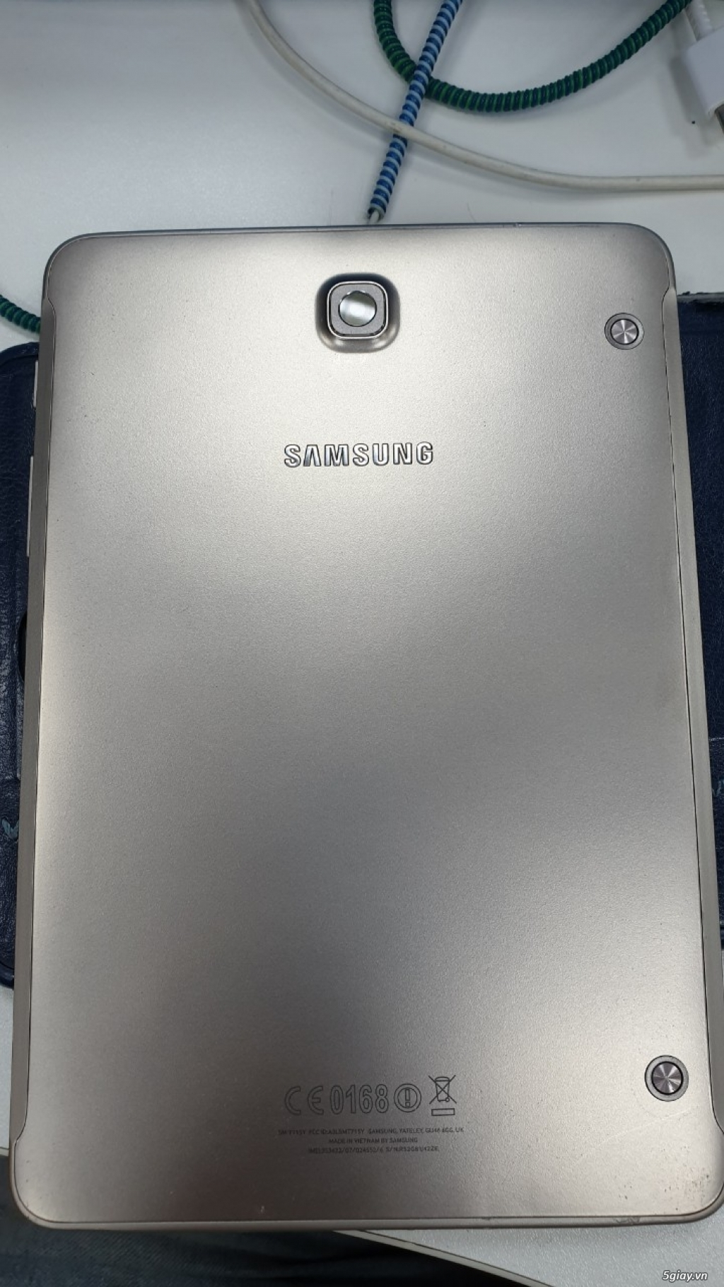 Cần Bán - Samsung Galaxy Tab S2 9.7 32Gb - 3