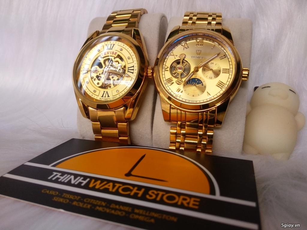 Chuyên đồng hồ đeo tay Dĩ An Bình Dương - 10