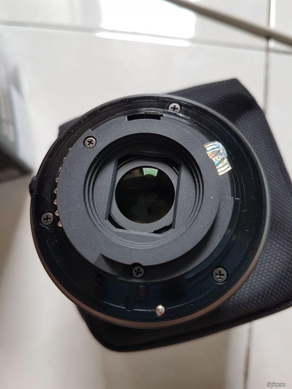 Nikon D3400 VIC 2kshot ( lens kit + Sigma 17-50) - 2
