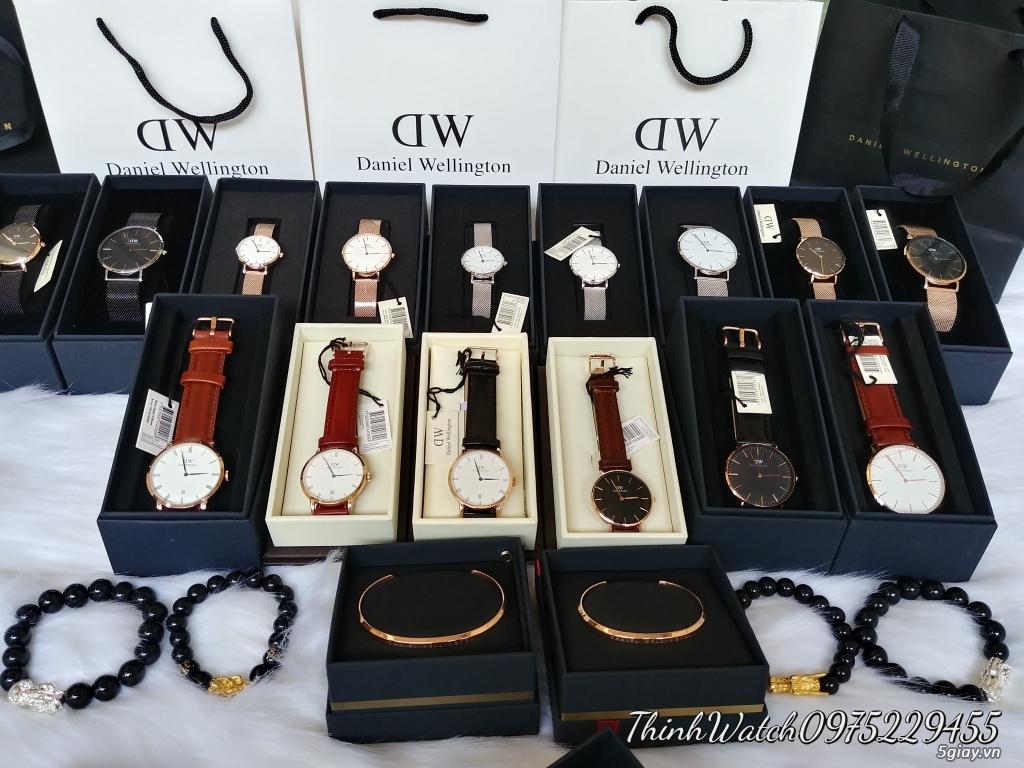 Chuyên đồng hồ đeo tay Dĩ An Bình Dương