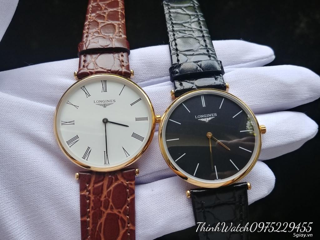 Chuyên đồng hồ đeo tay Dĩ An Bình Dương - 4