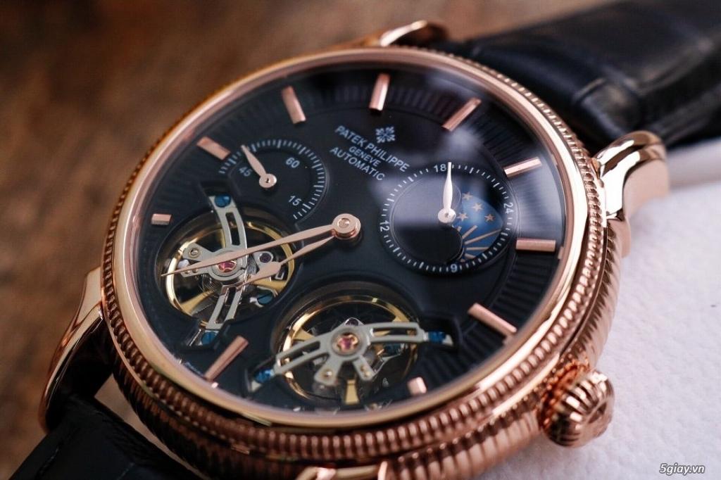 Chuyên đồng hồ đeo tay Dĩ An Bình Dương - 7