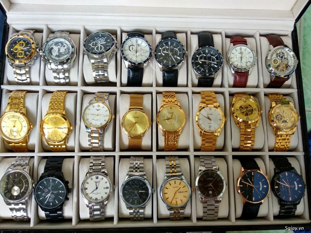 Chuyên đồng hồ đeo tay Dĩ An Bình Dương - 1