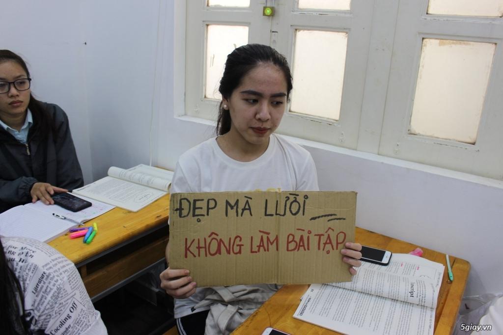 Học TOEIC-IELTS Ở Đâu Tốt, Rẻ. Học Anh Văn Toeic-Ielts Trung Tâm Nào Tốt nhất, Rẻ ở HCM, Sài Gòn - 4