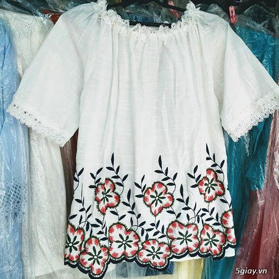 Làn gió mới cho lễ hội thời trang cuối năm tại CHÂU FASHION : Đợt 36 - 10