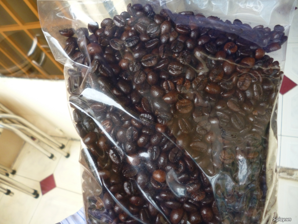 TP.HCM - Chuyên cung cấp cà phê sạch - Giá tốt nhất chỉ từ 80K/1kg - 3