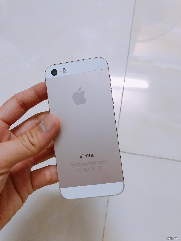 Iphone 5S quốc tế - 4