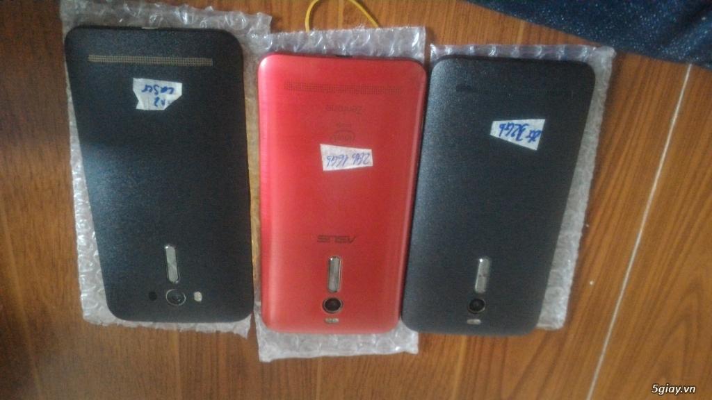 ZENFONE 2 Z00AD RAM 4GB/32GB, ZENFONE 5, ZENFONE 2 Z008D, A7000 CỰC RẺ - 4