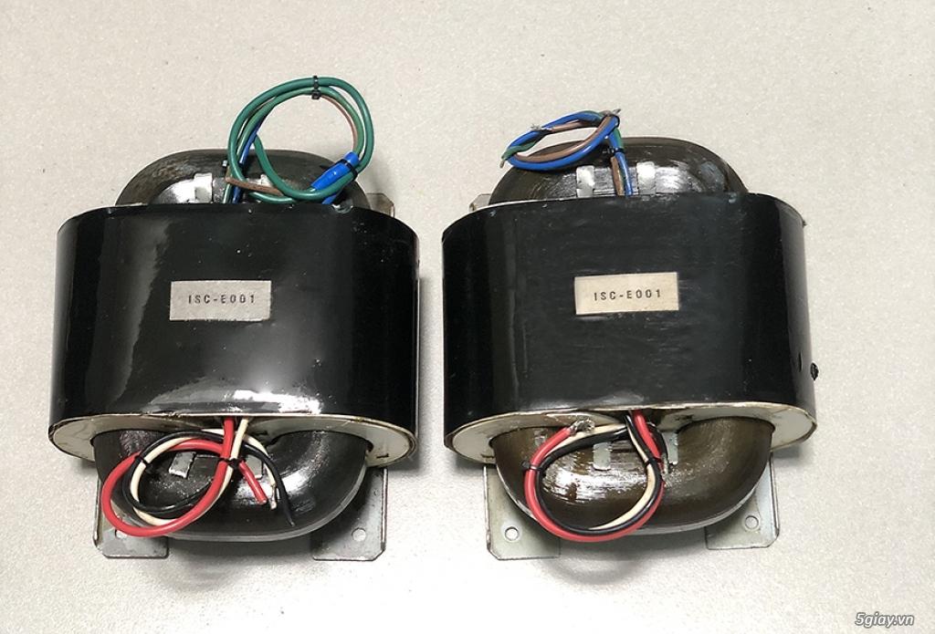 Biến áp cách ly , thùng biến áp cách ly, lọc điện - 9