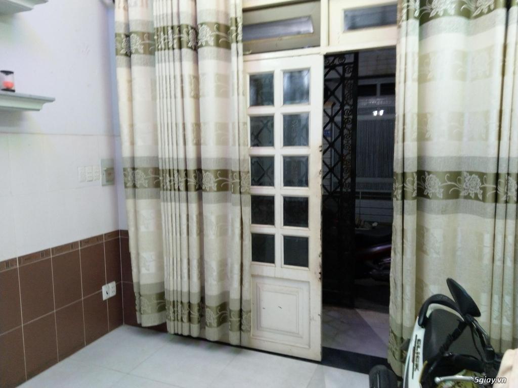 Cho thuê phòng khu vực an ninh, yên tĩnh tại Tân Bình - 4