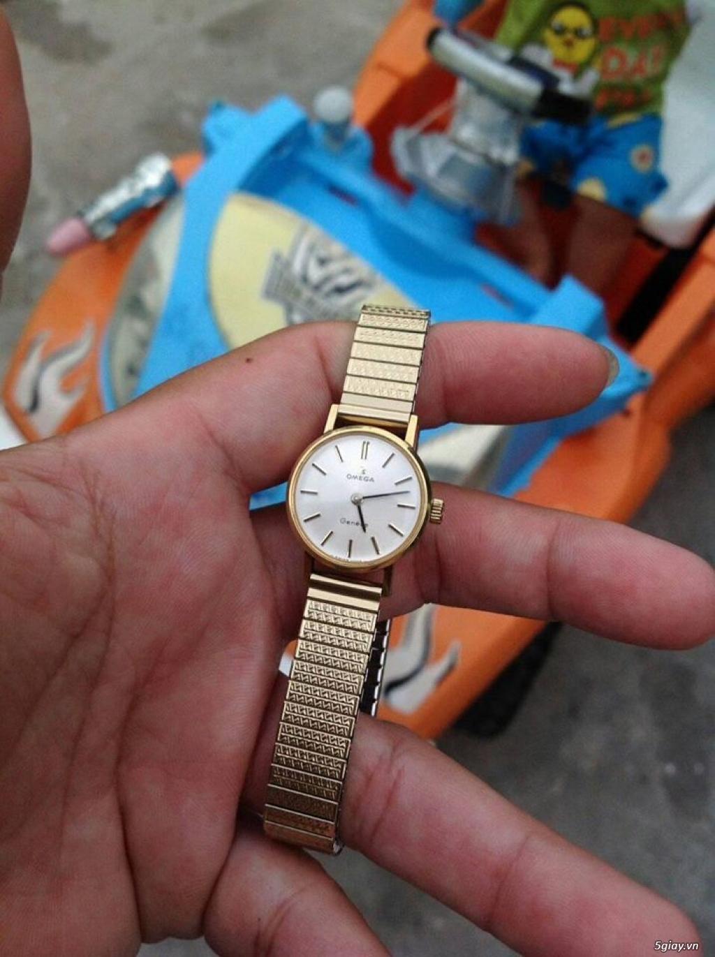 Đồng hồ Secondhand Japan, Thụy Sĩ (update thường xuyên) - 4