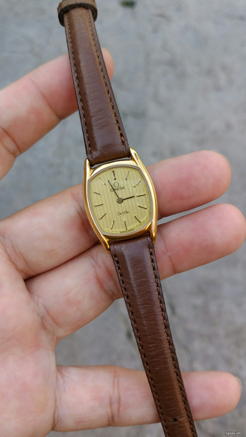 Đồng hồ Secondhand Japan, Thụy Sĩ (update thường xuyên) - 36