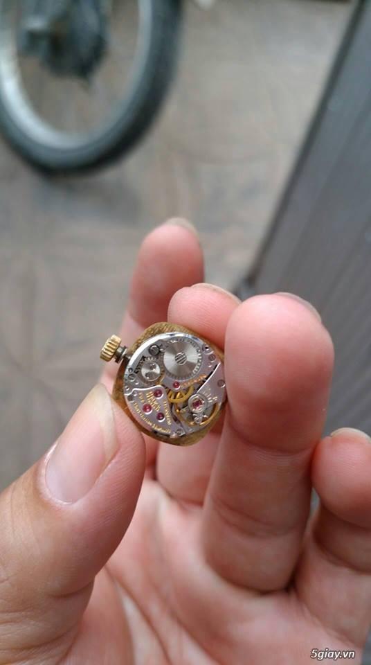 Đồng hồ Secondhand Japan, Thụy Sĩ (update thường xuyên) - 11
