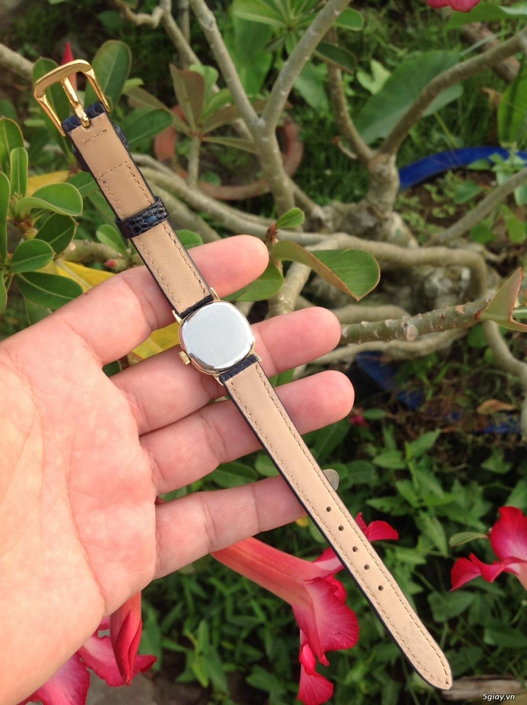 Đồng hồ Secondhand Japan, Thụy Sĩ (update thường xuyên) - 9