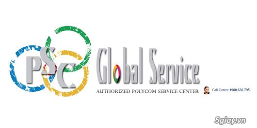 Trung tâm dịch vụ bảo hành POLYCOM VN - 3