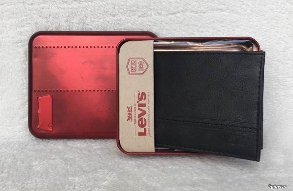 bóp ví,dây nịt da USA 100% giá tốt - 14