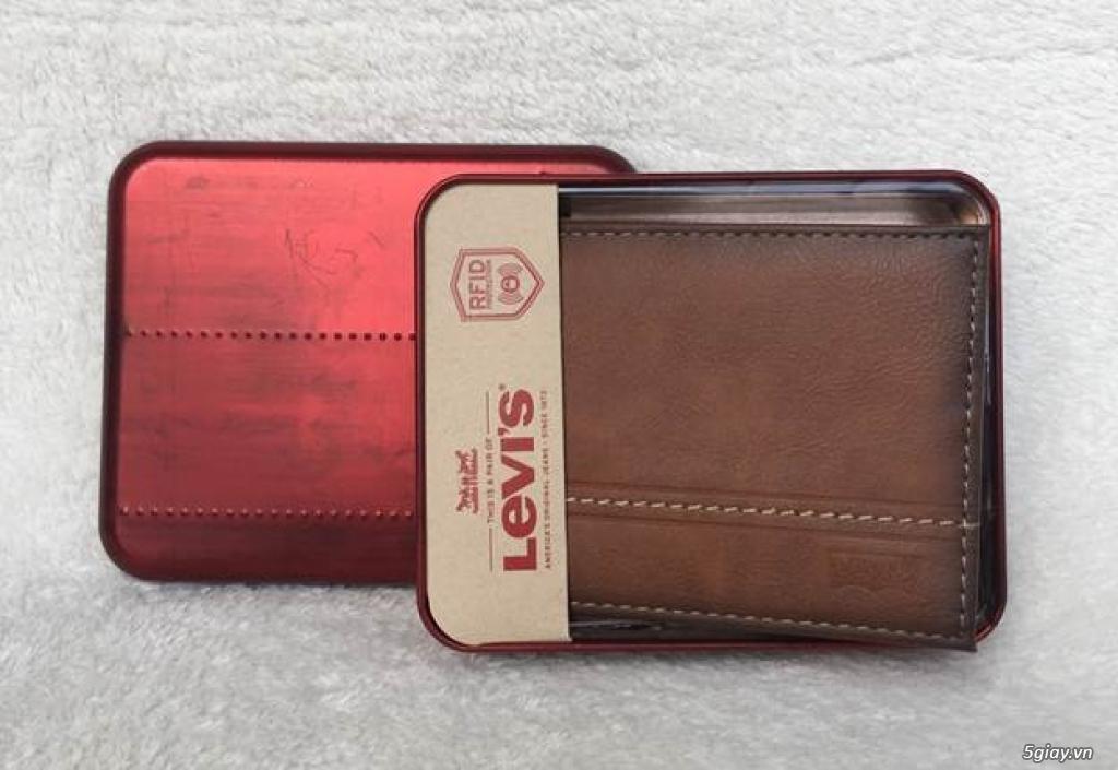bóp ví,dây nịt da USA 100% giá tốt - 13