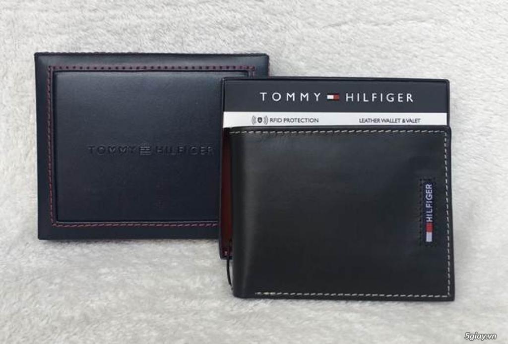 bóp ví,dây nịt da USA 100% giá tốt - 18