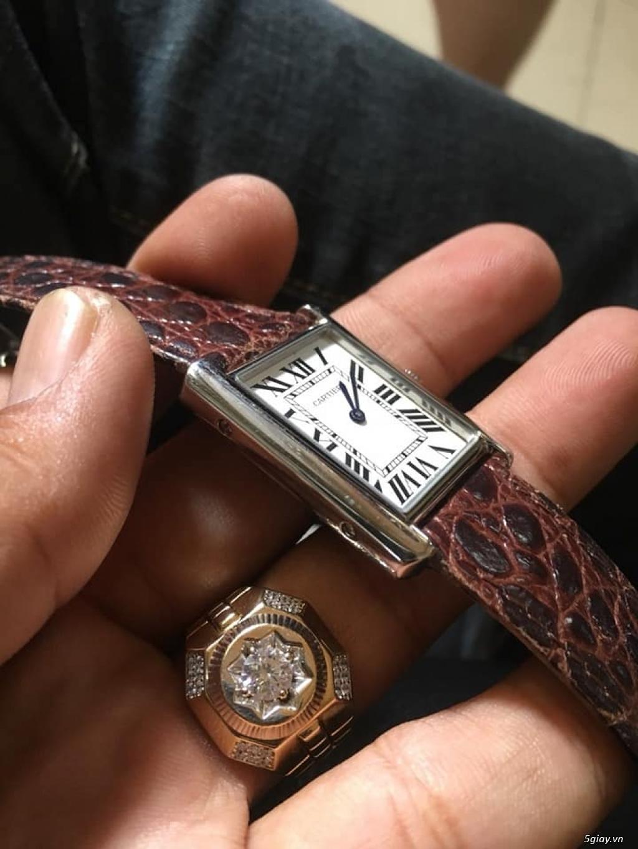 Chuyên đồng hồ Catier,Corum sang trọng Men & Lady model mới nhất 2019 - 30