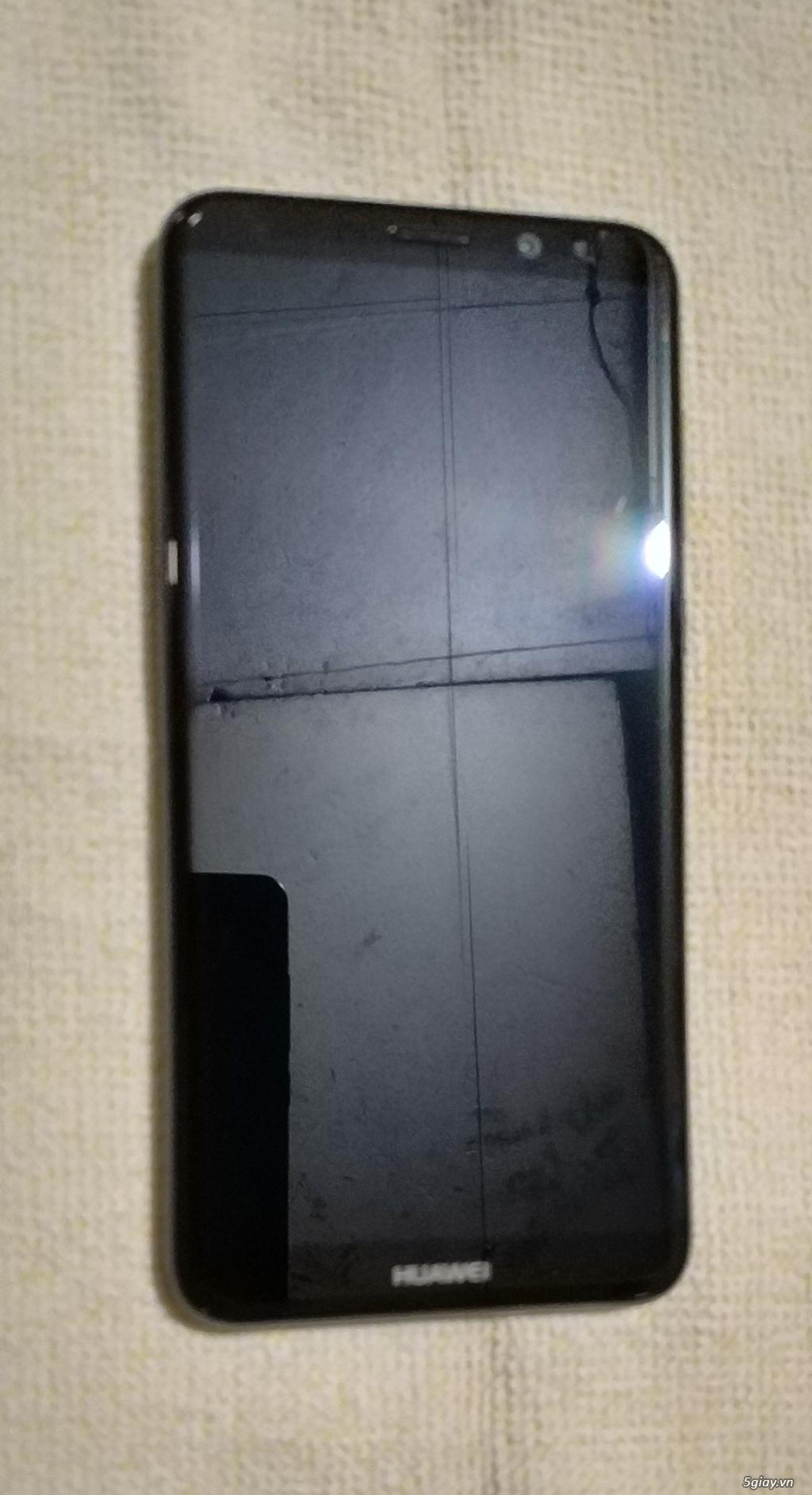 Thanh lý Nova 2i, vài em Xiaomi likenew fullbox và Sharp 402sh - 4