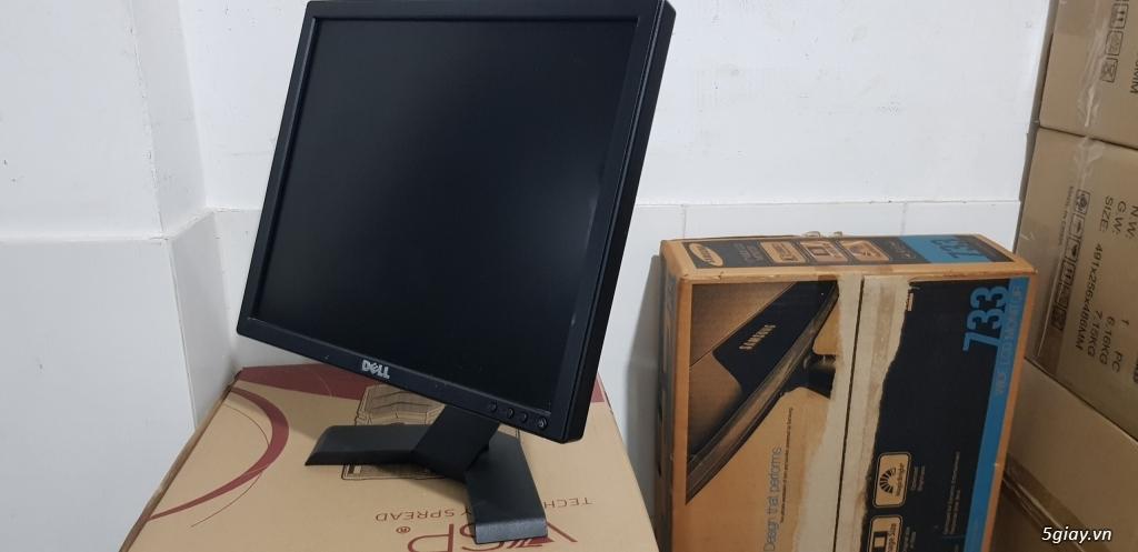 Màn hình LCD 15in, 17in , 19in Dell E170S, HP 1711, Dell P190S giá tốt - 2