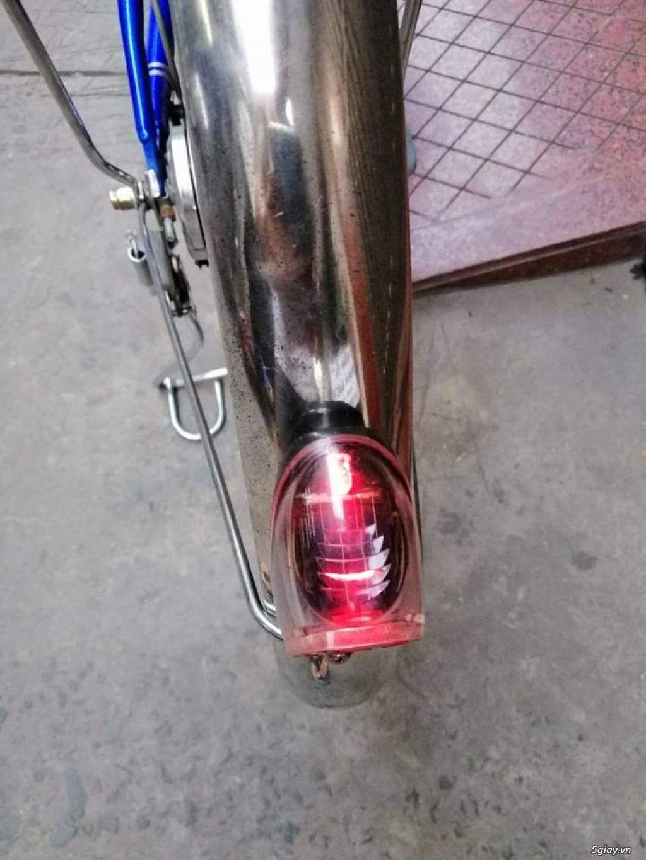 xe đạp điện hàng Nhật giá rẽ : sanyo , yamaha ,Bridgestone ,Hydee - 5