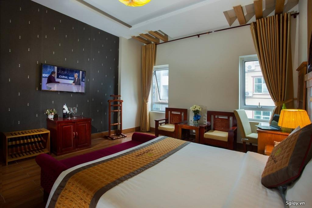 Khách sạn gần Chợ đêm, Chờ Đồng Xuân hà Nội - 1