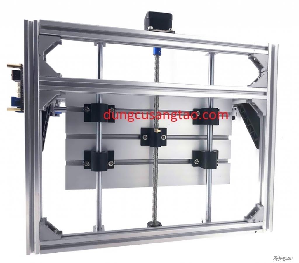 Máy CNC mini giá rẻ cho sinh viên - 1