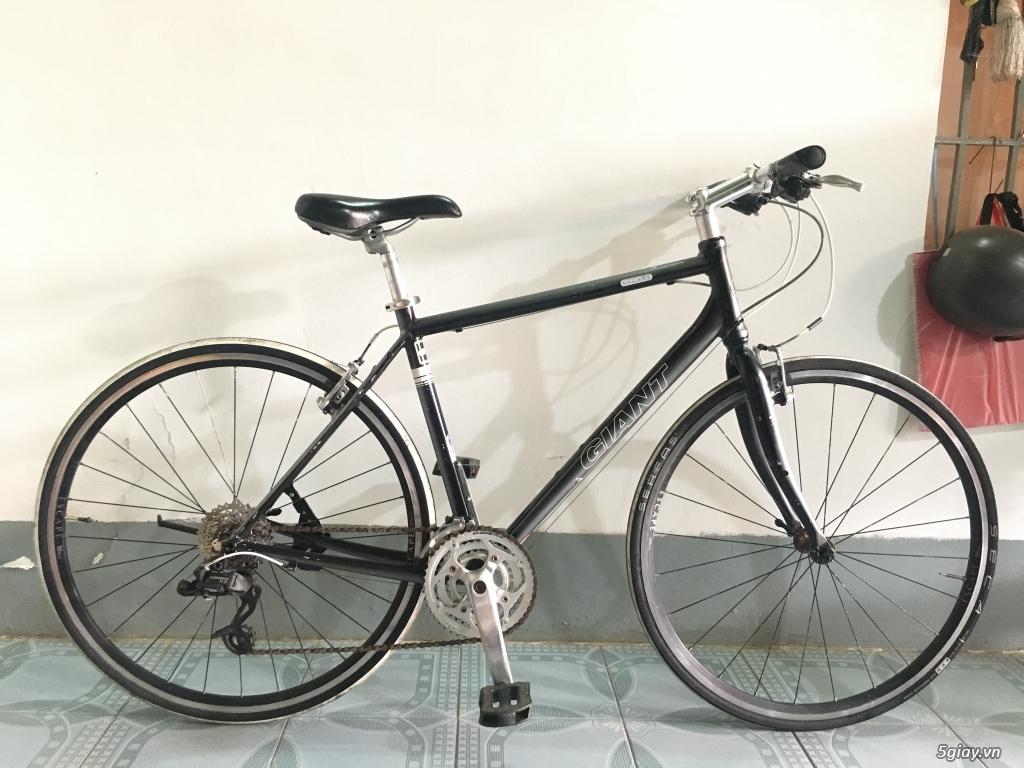 Xe đạp nhật bãi tây ninh... - 1