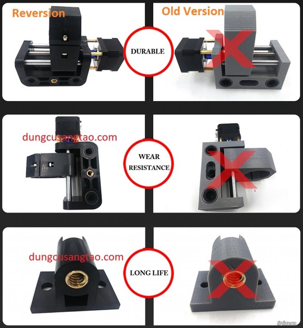Máy CNC mini giá rẻ cho sinh viên - 6