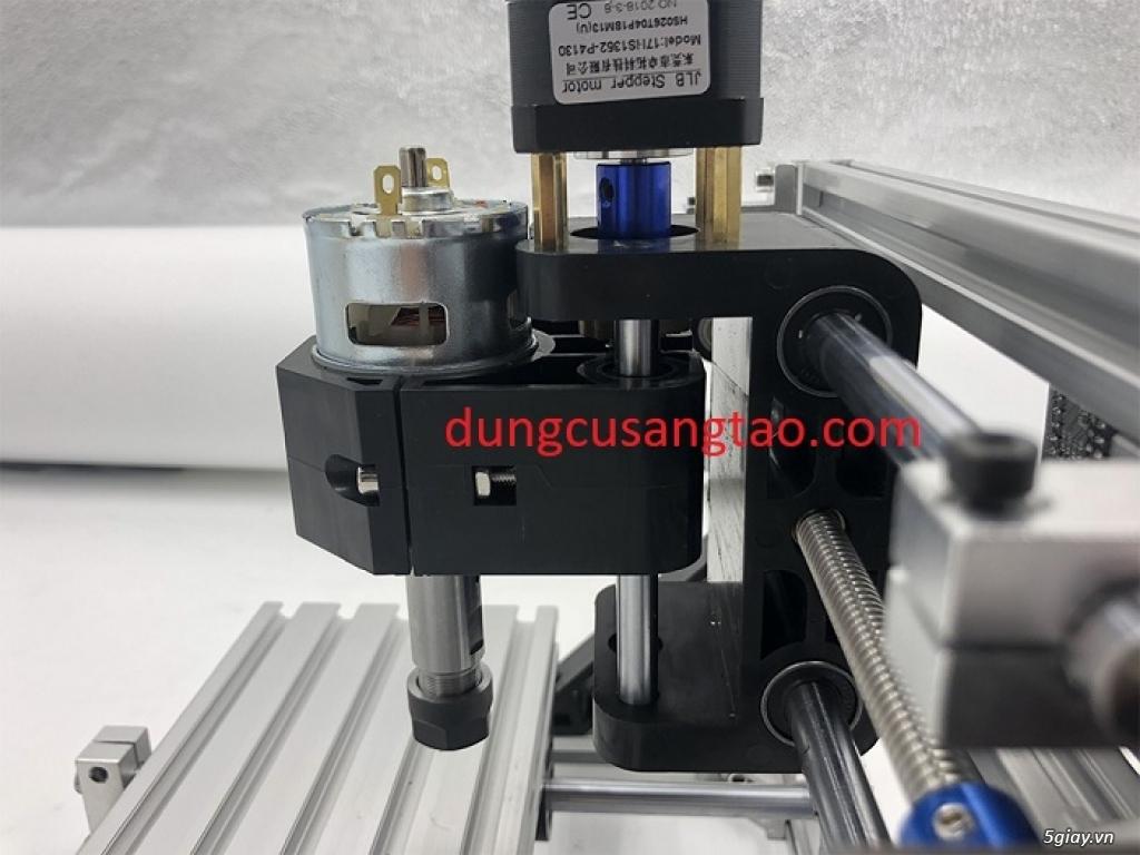 Máy CNC mini giá rẻ cho sinh viên